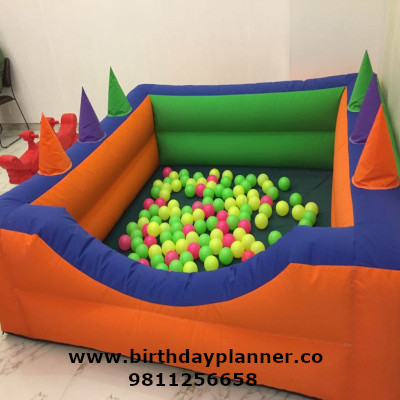 Ball pool on sale in Delhi