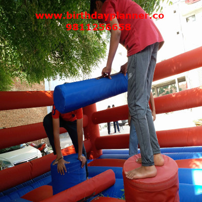 Inflatable Boxing Ring or Sale In Delhi-Ncr