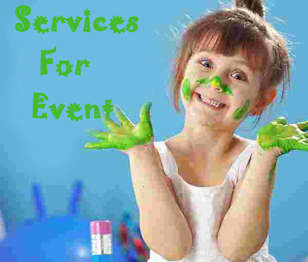 Services For Event