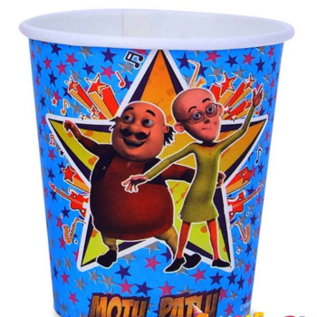 motu patlu theme party ideas