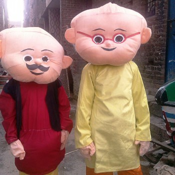 motu patlu theme party planner