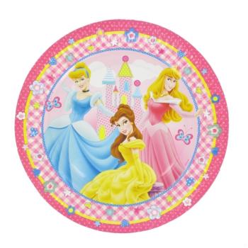 princess theme ideas