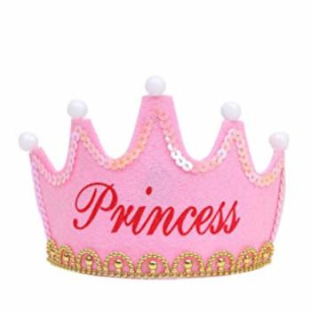 princess theme party planner
