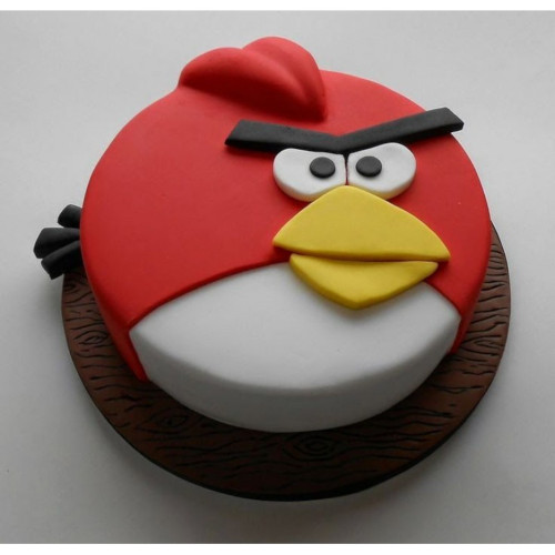 angry bird theme party decoration