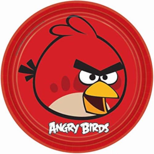 angry bird theme party ideas