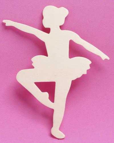 ballerina theme party decor ideas