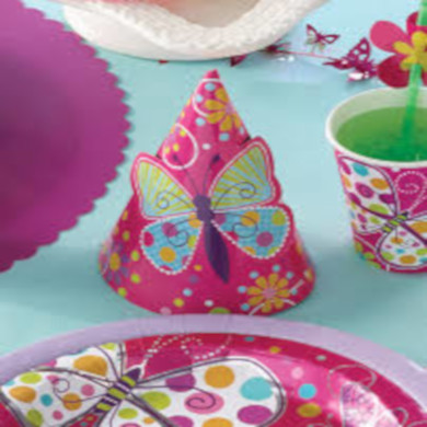 butterfly theme decor ideas