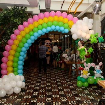 carousel theme party Delhi
