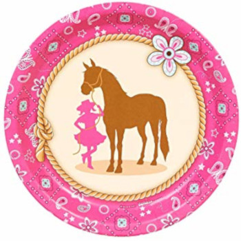 cowgirl theme party decoration ideas