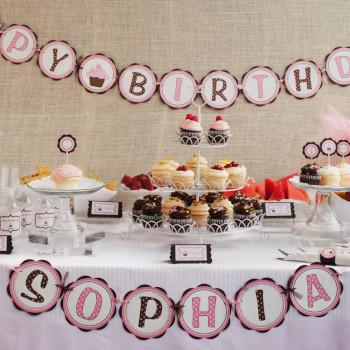 cupcake-theme-party-in-gurugram