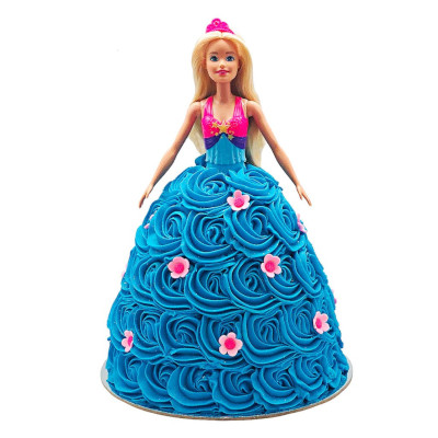 doll theme party ideas