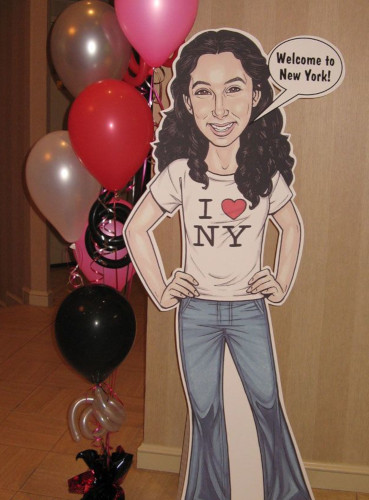 sweet 16 theme party planner