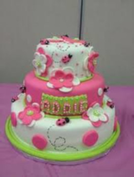 flower theme party planner