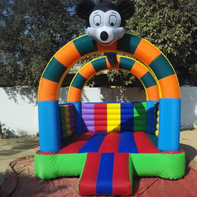 mickey bouncy for sale in delhi-ncr