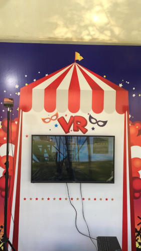 virtual game for rent in delhi