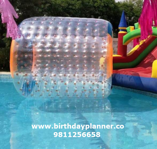 pool party decoration ideas