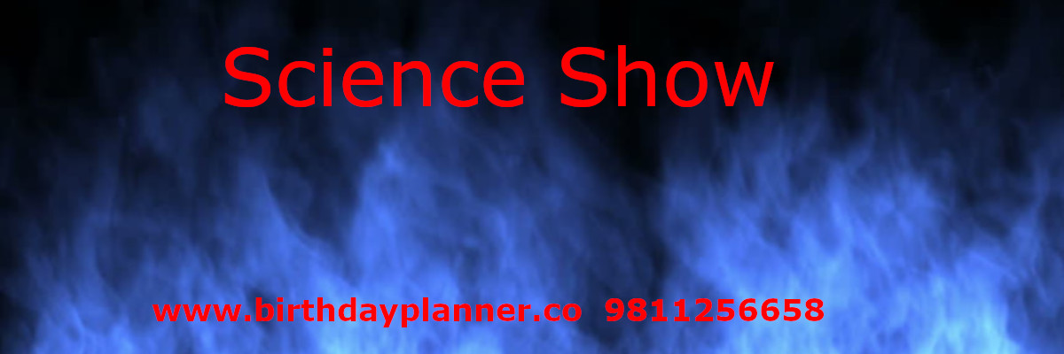 science show for kids