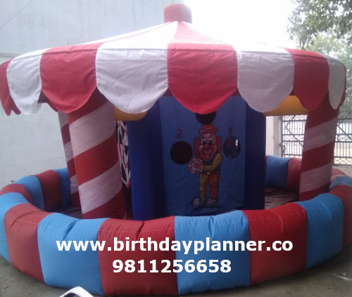 4 in 1 carnival game for rent