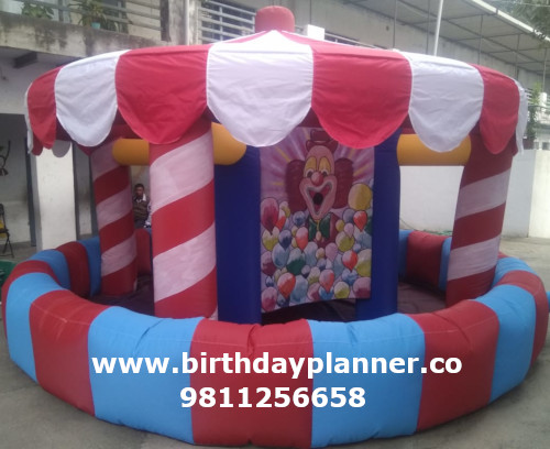 carnival game for hire