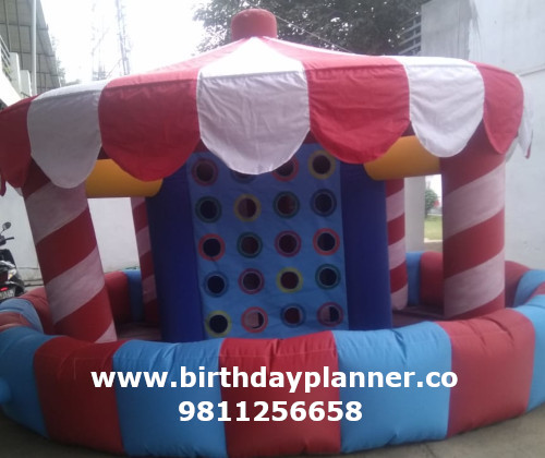 carnival games 4 in 1 rental