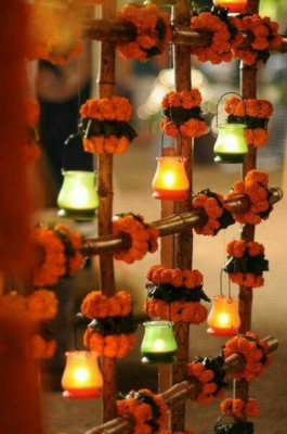 diwali party decoration ideas