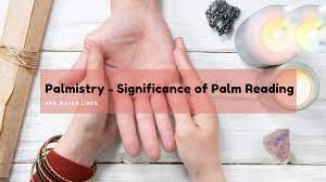 Palmistry reader hire for birthday party and event in Delhi